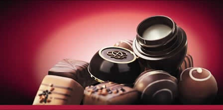 Oriflame Tender Care Chocolate - limited edition