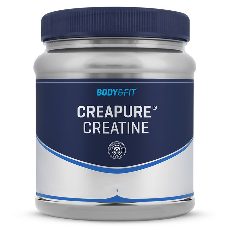 Creatine - CreaPure® (best creatine worldwide) - Body & Fit | Body & Fitshop