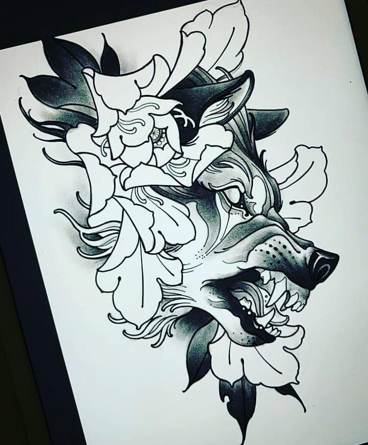 Watch The Best Youtube Videos Online Zdelayu Za Priyatnuyu Cenu Dlya Zapisi Na Konsultaciyu Ili Seans Obrashajtes V Ls Animal Tattoos Wolf Tattoos Dark Tattoo