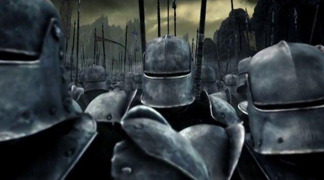 """Armies of Exigo """"Intro"""" cinematic, 2004 on Vimeo"""
