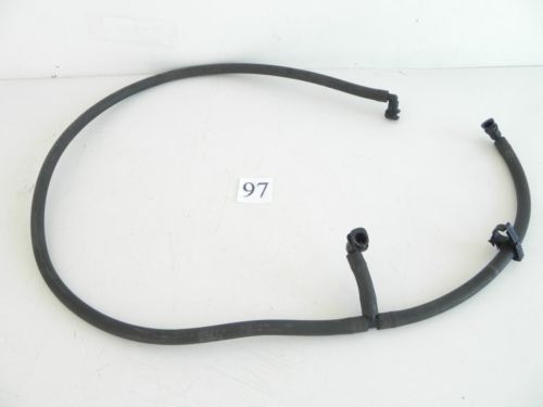 2003 MERCEDES ML500 WINDSHIELD WIPER WASHER HOSE LINE 6179970882 FACTORY 085 #97