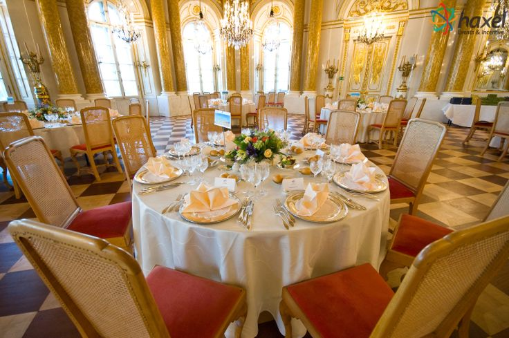 What would you say for Gala Dinner at the Royal Castle?