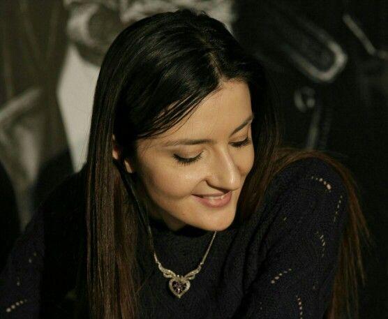 Photo of the day. Alisa Ganieva writer. #alisaganieva #ганиева