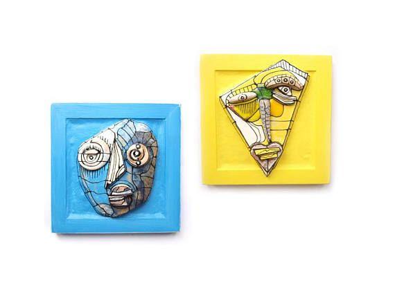 126 best 3D art images on Pinterest | Contemporary ceramics, Modern ...