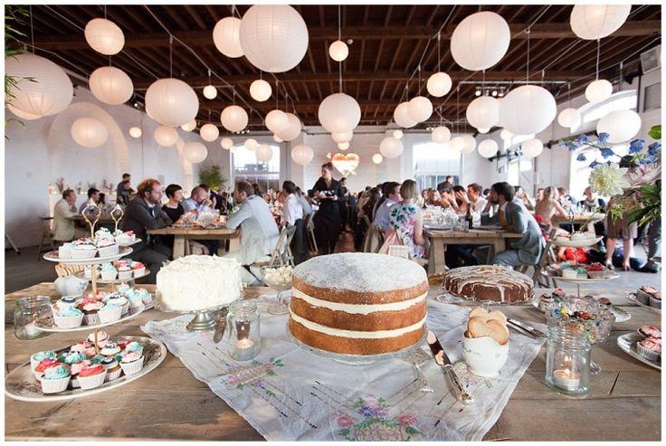 Freya & Andy | London | Chainstore wedding, Trinity Buoy Wharf, & Islington Town Hall 29.6.13 » John Sanders Weddings