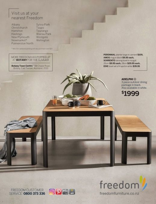 Catalogues | freedom Furniture and Homewares