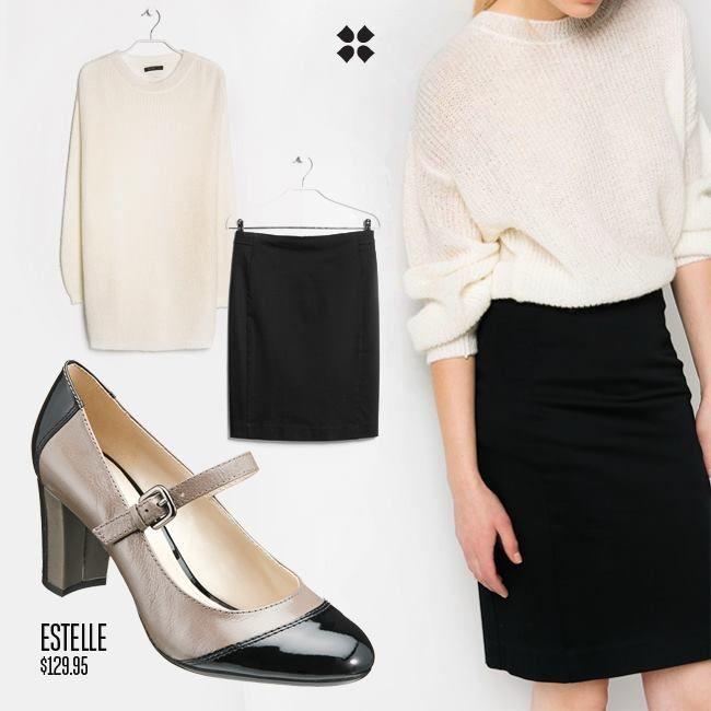 Shop Estelle heels at Naturalizer