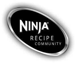 Ninja Recipe Community  @Brittany Horton Horton Osburn - Thanks! (good cousins share good recipes!)