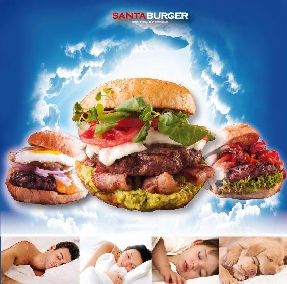 Si estas descansando y soñando con ellas, levántate y ven a probarlas, haremos tu sueño realidad! Te estamos esperando en el Mirador del Alto Las Condes #Locosporlasburgers #burgerlovers