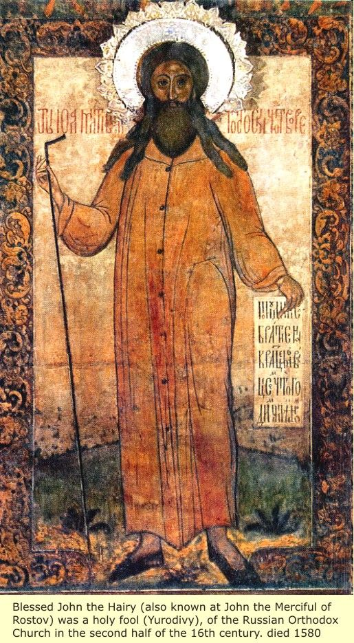 How Black Russia became Christian