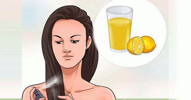 Siyah Saçı Nasıl Açabilirim? Siyah Saç Rengi Açma İçin Doğal Tarifler