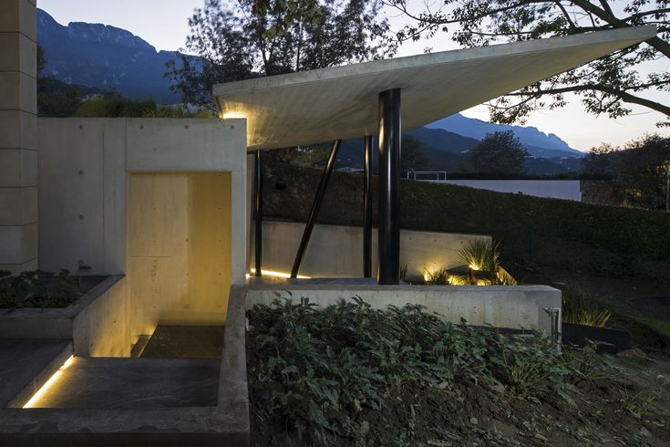Gallery of Residential Extension MF Pavilion / Guillermo Tirado Gzz – Architects – 27