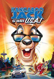 Kangaroo Jack: G'Day, U.S.A.! (2004) full movie