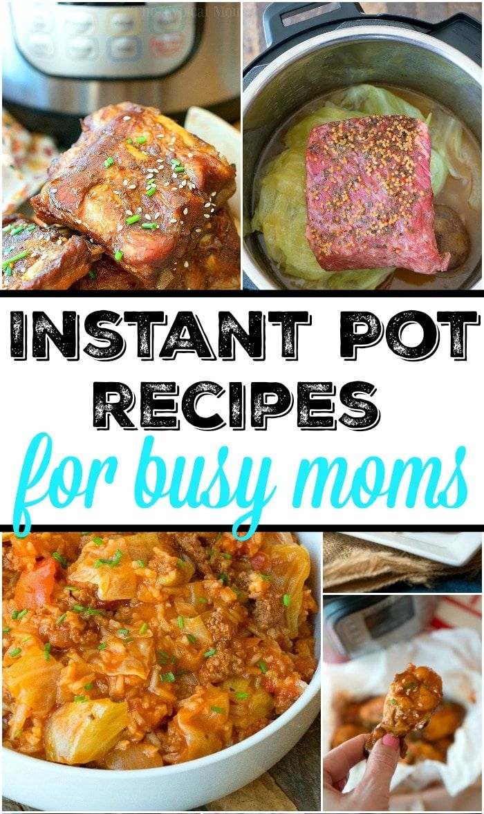 892 Best Electric Pressure Cooker Instant Pot Tips Recipes Amp More Images On Pinterest