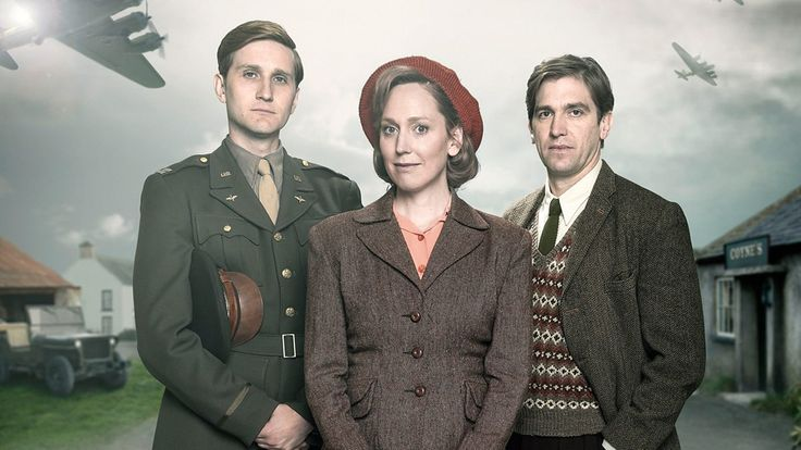 The BBC homefront drama, set in a collision of cultures in a provincial Irish village during World War II, played on the PBS showcase 'Masterpiece' in the U.S. Streaming and disc.