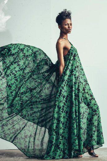 The Space #safashion #fashion #womenswear #colleeneitzen