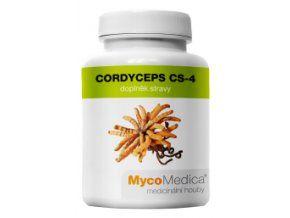 MycoMedica Cordyceps 90 cps.