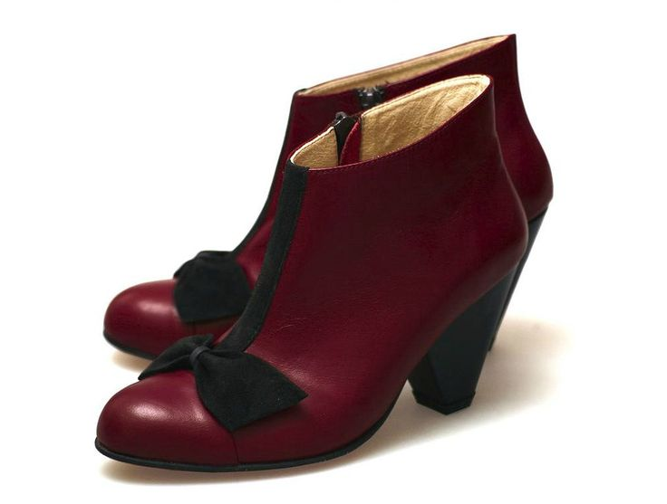 zapatos Verónica leontic