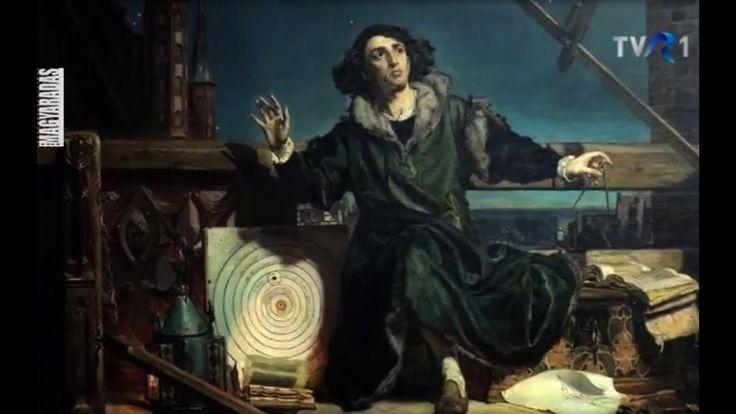 MAGYARADÁS / Kopernikusz. Megmozdult a Föld - 1. rész