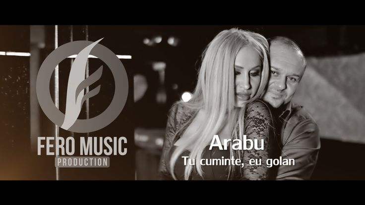 ARABU -TU CUMINTE, EU GOLAN [OFICIAL VIDEO] 2016