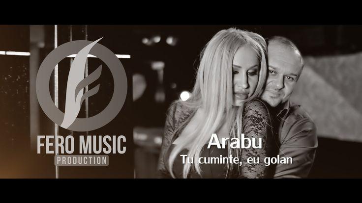 ARABU -TU CUMINTE, EU GOLAN [OFICIAL VIDEO] 2016