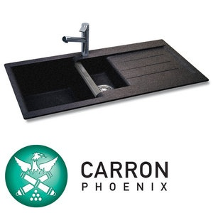 £247.99 Graphite Kitchen Sink