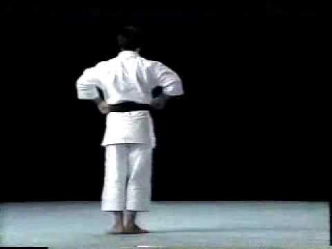 Pinan Sandan Shito Ryu