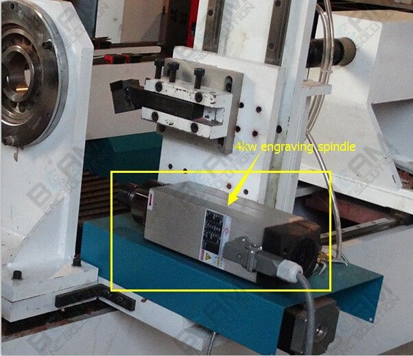 BCM15030 Chair leg wood lathe machine/cnc wood turning lathe/ cnc wood lathe