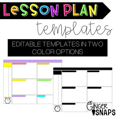 The  Best Unit Plan Template Ideas On   Lesson Plan