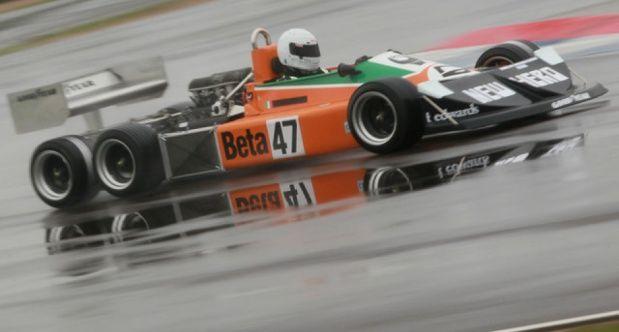 1976 March Formula 1