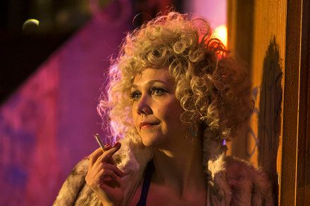 The Deuce Series Premiere Recap: No Such Thing as a Free Breakfast