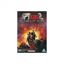 http://ift.tt/2dNUwca | Spy Kids 2 The Island Of Lost Dreams Blu-ray | #Movies #film #trailers #blu-ray #dvd #tv #Comedy #Action #Adventure #Classics online movies watch movies  tv shows Science Fiction Kids & Family Mystery Thrillers #Romance film review movie reviews movies reviews