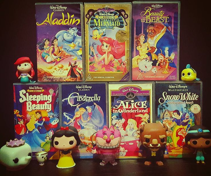 Hold on tight to your classic Disney VHS collection. It could be worth as much as $10,000!