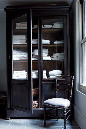 Armarios y vitrinas independientes ordenar ropa for Muebles y decoracion para el hogar
