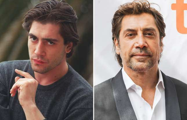 49 Famous Actors and Actresses Then & Now (With images) | Javier ...