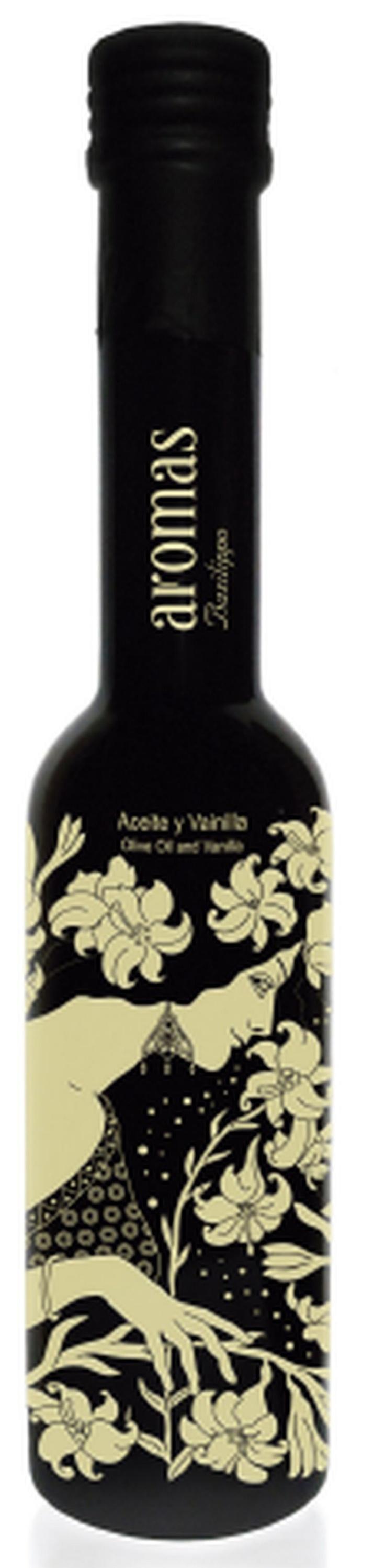 Basilippo Aceite de Vainilla. (250 ml). #AOVE #EVOO #marenostrumgourmet #marenostrumgold