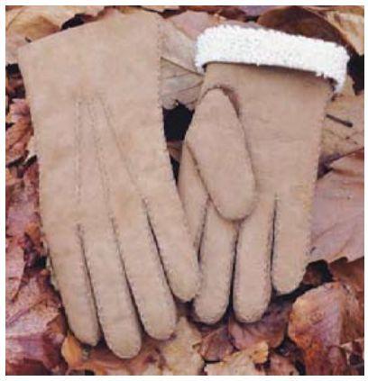 Four Peaks Gloves
