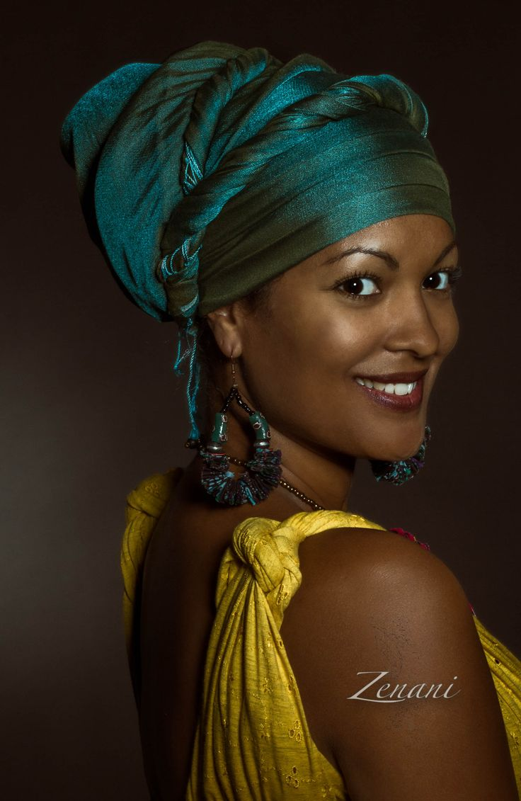 african woman, portrait of african woman, africa and colours, studio photography