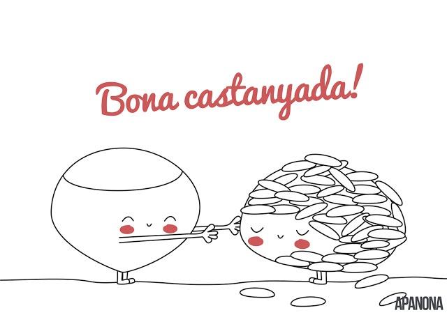 Bona Castanyada!