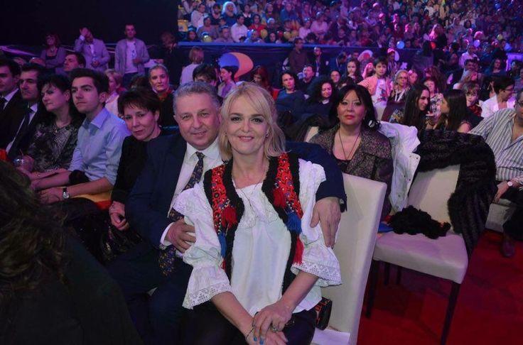 Eurovision 2016❤️Baia Mare❤️Romania❤️  Lovemyfamily Traditions  @IulianaMarciuc