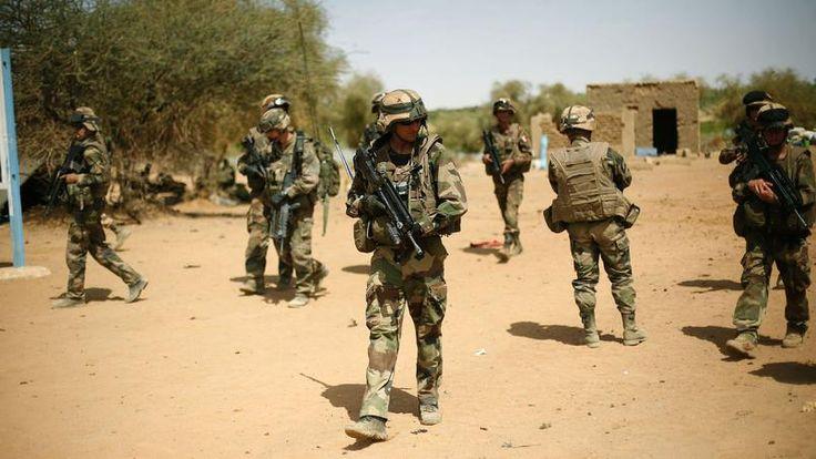 Un soldat français déployé au Mali succombe à ses blessures Check more at http://info.webissimo.biz/un-soldat-francais-deploye-au-mali-succombe-a-ses-blessures/