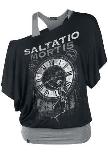 Clock (Saltatio Mortis)