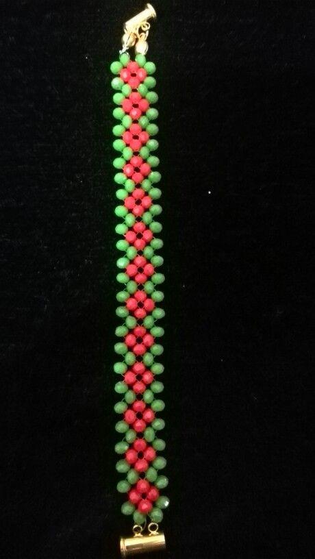 Beads - boncuk bileklik