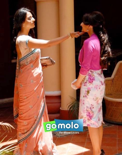 Bollywood Mahi Gill, Soha Ali Khan | Hindi movie 'Saheb Biwi Aur Gangster Returns'