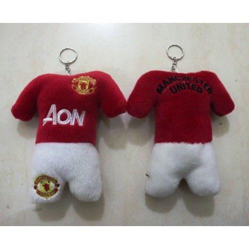 Gantungan Kunci Manchester United