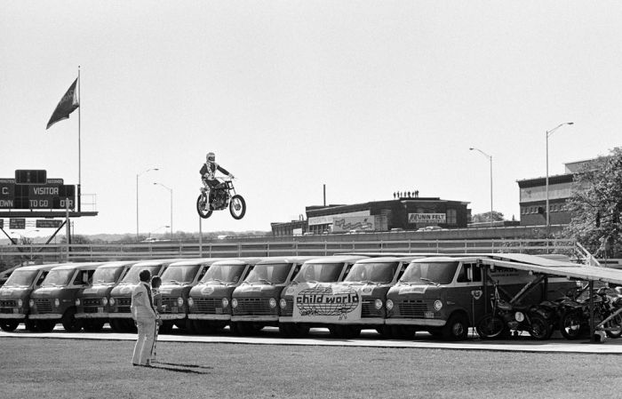 Murdercycles Evel Has Jumped The Shark: 17 Best Images About Evel On Pinterest