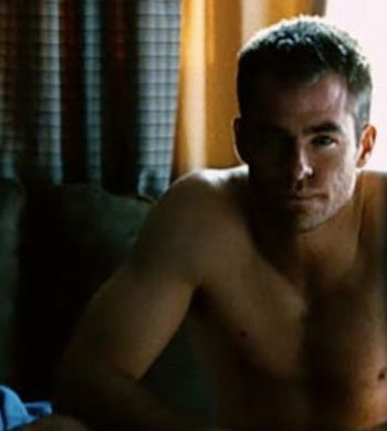 Chris Pine Reveals Why He Broke Up With Model Dominique