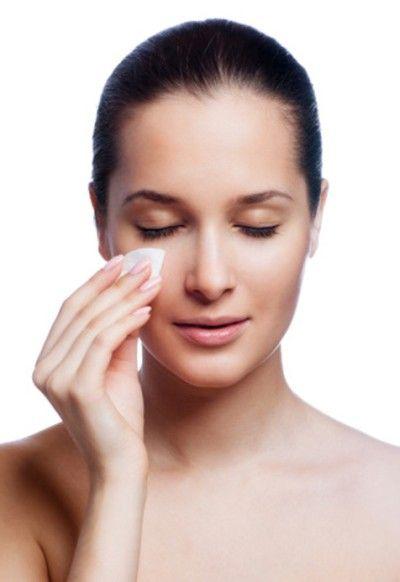 15 simpele tips voor een stralende huid!