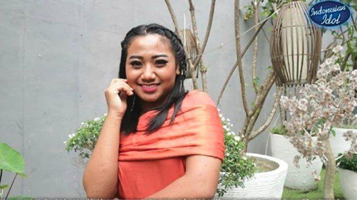 Kejutan Bertubi-tubi Loren Allred untuk Maria di Babak Specta Show Top 5 Indonesian Idol 2018