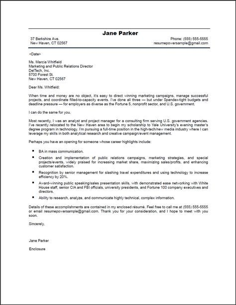 Best 25+ Marketing cover letter ideas on Pinterest Marketing - marketing cover letters